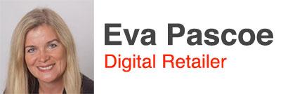 Eva Pascoe | Digital Retailer