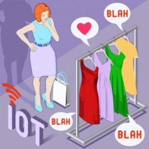 retail sensors