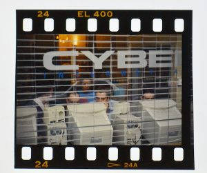 cybed